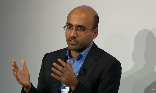 Under pressure govt backtracks on Atif Mian's appointment; removes economist from advisory council