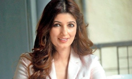 Twinkle Khanna doesn't want to be called a feminist 'icon'