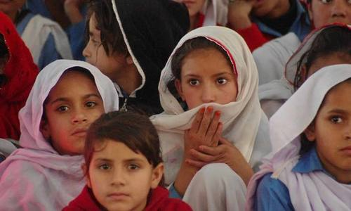 Balochistan govt teachers average less than 40pc in math and science tests: survey