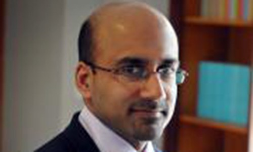 Atif Mian and the kingdom of clowns