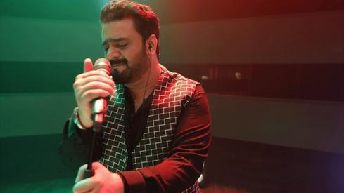 AR Rahman is very good, but his rating is the same as mine: Sahir Ali Bagga