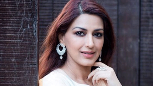Sonali Bendre's husband urges people to stop spreading false rumours of the actor's death