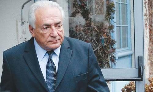 World unprepared for next financial crisis: ex-IMF chief