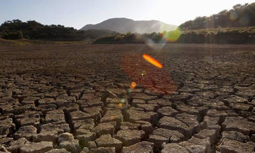 Climate change a 'threat multiplier' for Pakistan, says researcher
