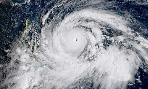 Philippines braces for most powerful typhoon this year