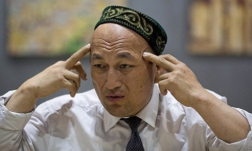 China educating, not mistreating, Muslims: official
