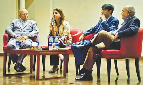 Brokering peace between Pakistan and India