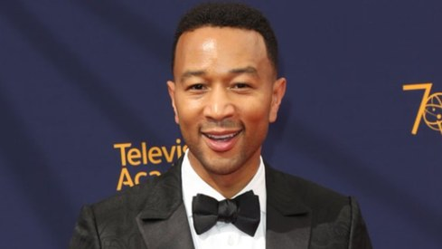 John Legend is joining The Voice as a singing coach