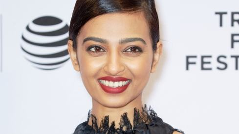 A guy on set asked if I needed a back rub after I hurt my back: Radhika Apte shares her #MeToo story