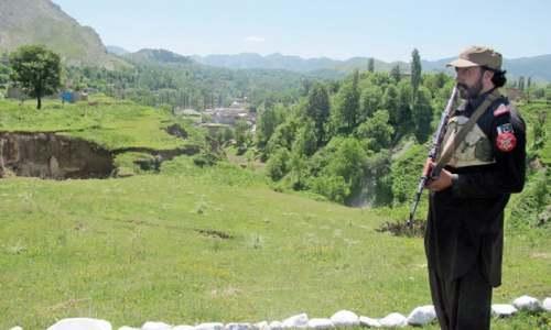 Tirah valley a spellbinding tourist destination