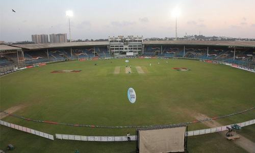 Karachi to host next year's PSL final on March 17