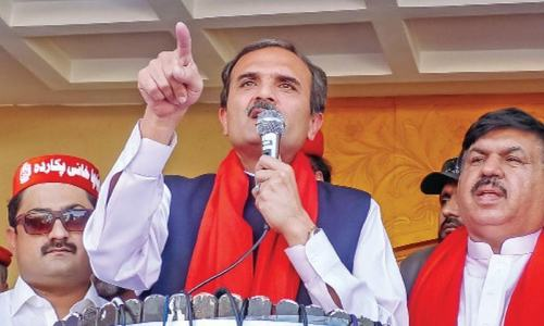 ANP leader urges CJP not to reopen Kalabagh dam project