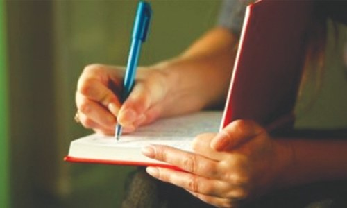 Cancellation of entrance test causes mental stress among students in KP