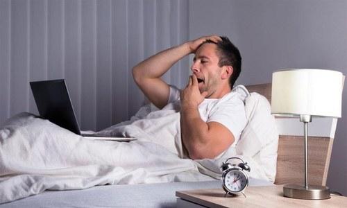 سونے سے قبل کی چند عام عادات جو پورا دن خراب کردیں
