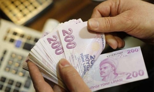 Emerging market currency crisis could cause recession