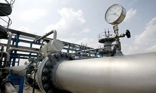 Exporters cheer unified gas slab announced by govt