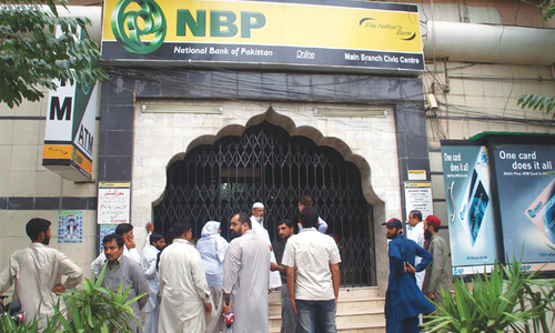 NBP supports govt's pledge to build 5m housing units
