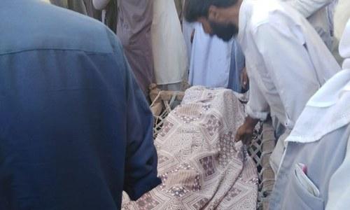 مانسہرہ : کرنٹ لگنے سے 3 طلبا، استاد جاں بحق