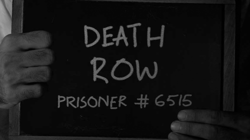 This 24-hour performance will document a death row prisoner's final moments