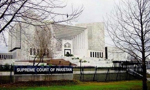 Inconsistent appointments in NAB can't be ignored, says Supreme Court