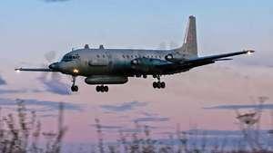 شام نے روسی جہاز مارگرایا، روس کا اسرائیل پر الزام