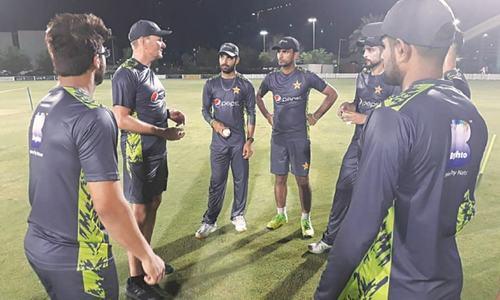 Bradburn keen to revisit Pakistan, recalls debut tour with NZ