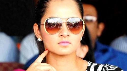 Sania Mirza goes on social media hiatus to avoid trolls during today's PakvsInd match
