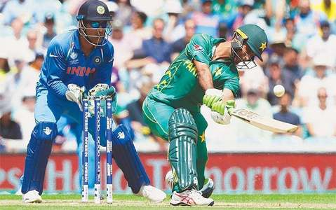 Pakistan and India's gladiatorial Asia Cup battle to begin shortly