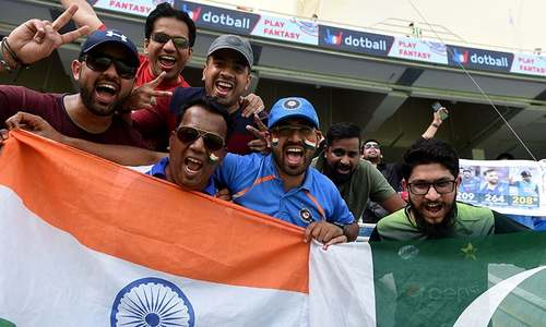 In pictures: Highlights from the lacklustre Pak vs India Asia Cup match
