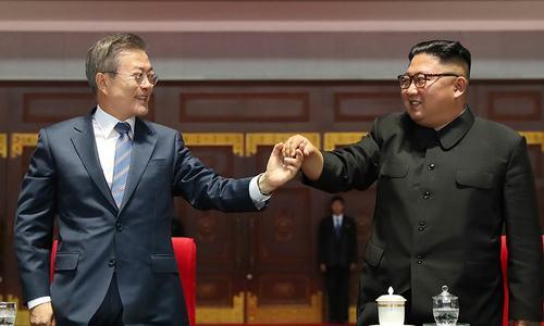 شمالی و جنوبی کوریا اولمپکس2032 کی مشترکہ میزبانی کے خواہاں