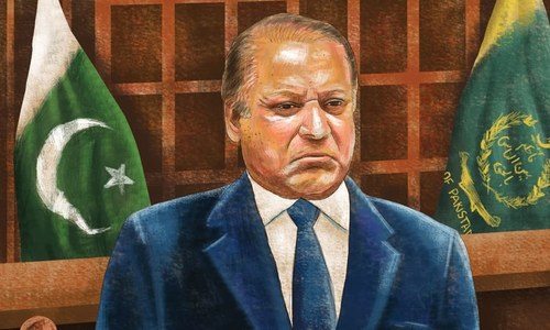The State vs Nawaz Sharif: How one of Pakistan's most controversial cases unfolded