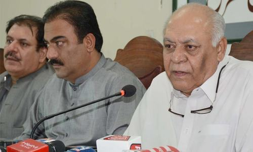 Bizenjo opposes move to grant refugees citizenship