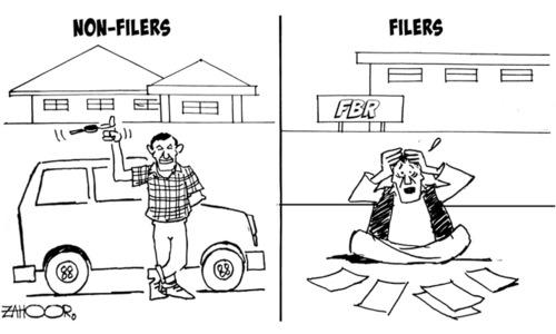 Cartoon: 20 September, 2018