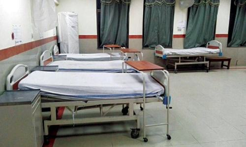LHC orders separate rooms for transpersons in hospitals