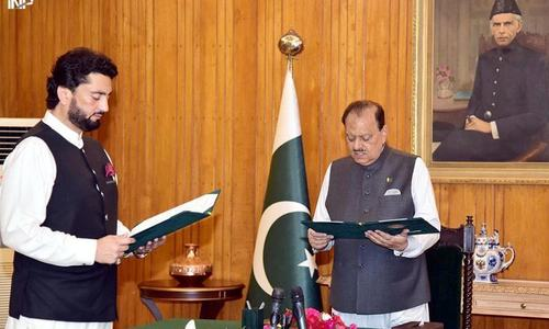 Govt focusing on GB's uplift: minister