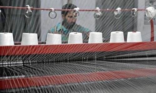 بڑھتی ہوئی درآمدات کے بعد بھی ٹیکسٹائل، کپڑوں کی برآمدات میں اضافہ