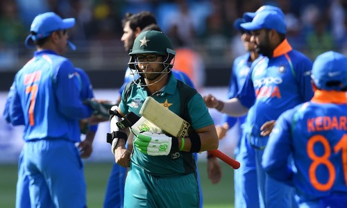 5 takeaways from Pakistan's predictable meltdown against India