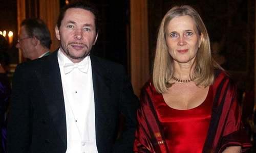 Rape trial starts of man at centre of Nobel scandal