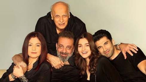 Delicieux Alia Bhatt Has A Special Birthday Wish For Father Mahesh Bhatt