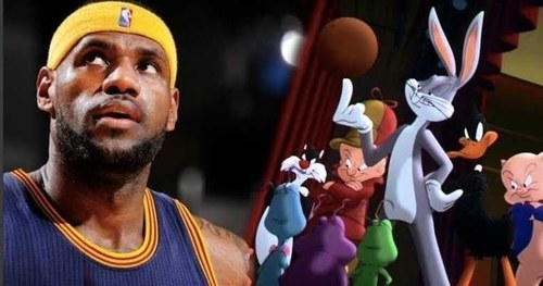 Space Jam 2 has been confirmed