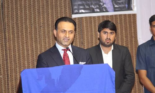 Afghan envoy to India resigns, says he wants to 'serve his own country from within'