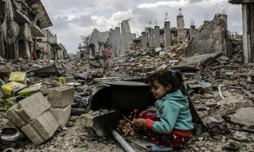 یمن میں 50 لاکھ بچے غذائی قلت کا شکار