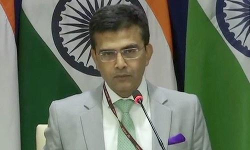 شاہ محمود قریشی اور سشما سوراج کی ملاقات پر بھارت رضامند