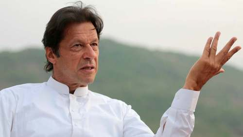 SC to hear next week petition seeking Imran's disqualification