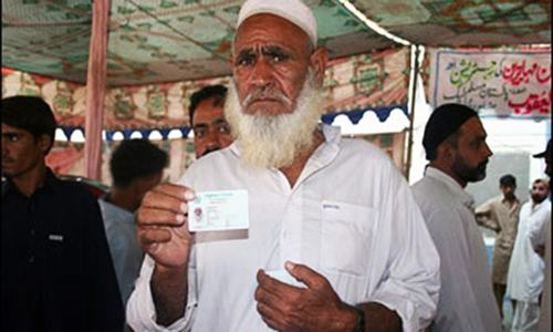 Citizenship for Afghans, Bengalis opposed by KP businessmen and traders