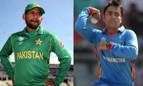 Pakistan v Afghanistan: Do Men in Green have anything to worry about?