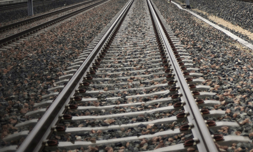 Rail collision kills four children in Netherlands