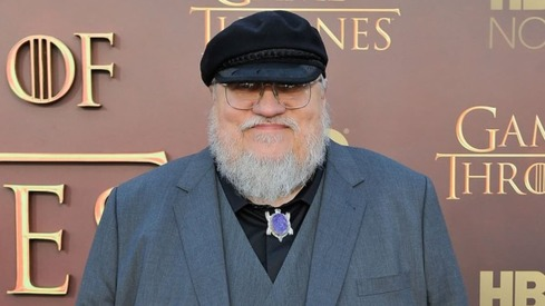 The latest Game of Thrones book will be very complex, says George R.R. Martin