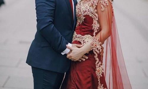 دوسری خاتون سے تعلقات کا شک،ترک شخص کے ہاتھوں بیوی قتل