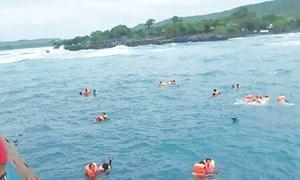 تنزانیہ: جھیل میں کشتی الٹ گئی، 100 سے زائد افراد ہلاک